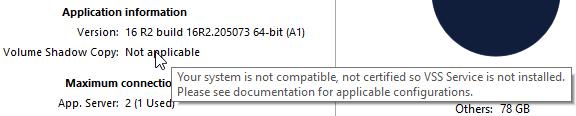 ボリューム シャドウ コピー サービス 解決済み|Windows 10/8/7ボリュームシャドウコピーサービスエラー